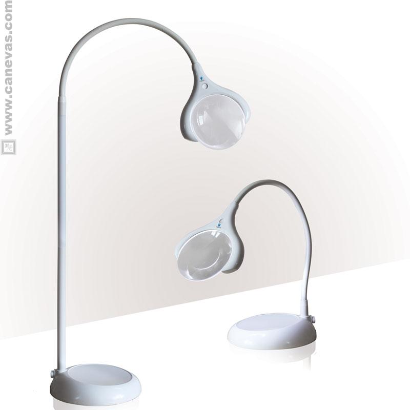Lampe loupe Daylight